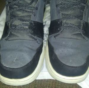 Nike stepbacks